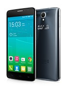 How do I use safe mode on my Alcatel Idol X+ Android phone?