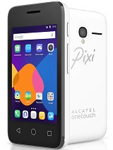 How do I use safe mode on my Alcatel Pixi 3 (3.5) Android phone?