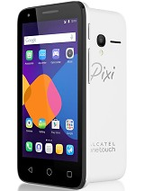 How do I use safe mode on my Alcatel Pixi 3 (4.5) Android phone?