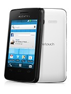 How do I use safe mode on my Alcatel One Touch Pixi Android phone?