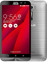 How do I use safe mode on my Asus Zenfone 2 Laser ZE600KL Android phone?
