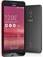 How do I use safe mode on my Asus Zenfone 4 A450CG Android phone?