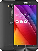 How do I use safe mode on my Asus Zenfone 2 Laser ZE500KL Android phone?