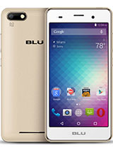 How do I use safe mode on my Blu Dash X2 Android phone?