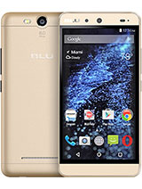 How do I use safe mode on my Blu Energy X Android phone?