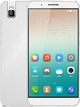 How do I use safe mode on my Huawei Honor 7i Android phone?