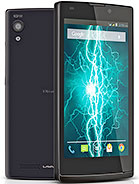 How do I use safe mode on my Lava Iris Fuel 60 Android phone?