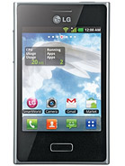 How do I use safe mode on my Lg Optimus L3 E400 Android phone?
