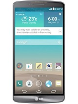How do I use safe mode on my Lg G3 LTE-A Android phone?