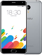 How do I use safe mode on my Meizu M1 Metal Android phone?