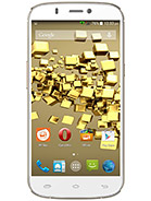 How do I use safe mode on my Micromax A300 Canvas Gold Android phone?