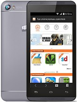 How do I use safe mode on my Micromax Canvas Fire 4 A107 Android phone?