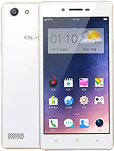 How do I use safe mode on my Oppo A33 Android phone?