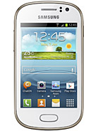 How do I use safe mode on my Samsung Galaxy Fame S6810 Android phone?