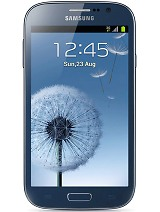 How to boot Samsung Galaxy Grand I9082 in safe mode?