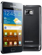 How to boot Samsung I9100 Galaxy S II in safe mode?