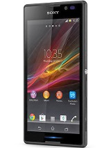 How to boot Sony Xperia C in safe mode?