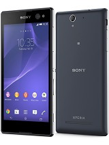 How do I use safe mode on my Sony Xperia C3 Android phone?