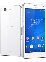 How do I use safe mode on my Sony Xperia Z3 Compact Android phone?