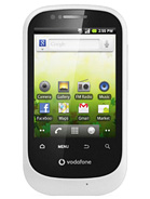 How do I use safe mode on my Vodafone 858 Smart Android phone?