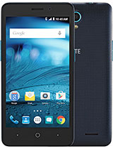 How do I use safe mode on my Zte Avid Plus Android phone?
