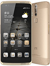 How do I use safe mode on my Zte Axon Lux Android phone?