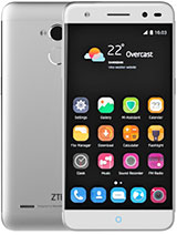 How do I use safe mode on my Zte Blade V7 Lite Android phone?