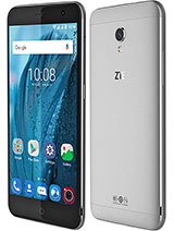 How do I use safe mode on my Zte Blade V7 Android phone?